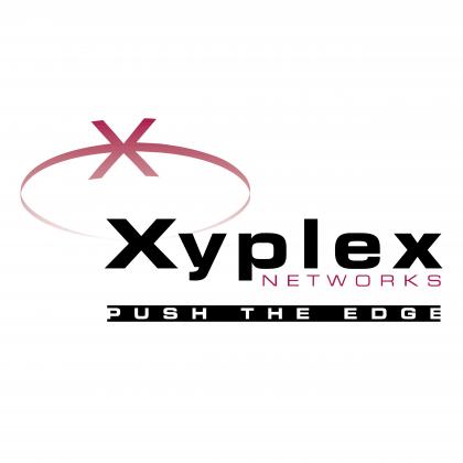 Xyplex logo networks