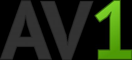 AOMedia Video Logo