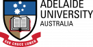 Adelaide University Logo
