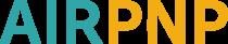 Airpnp Logo text