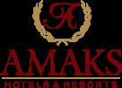 Amaks Logo