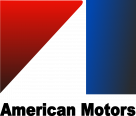 American Motors Corporation Logo