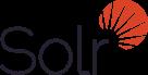 Apache Solr Logo full 2