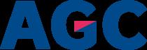 Asahi Glass Co, AGC Logo