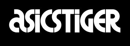 Asics Tiger Logo
