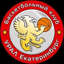 BC Ural Logo