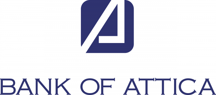 Bank of Attica Logo
