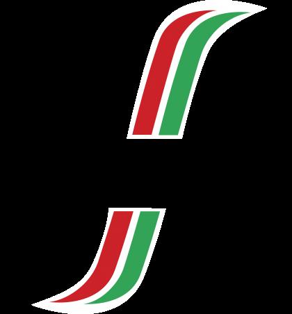 Bibal Cafe Logo colour