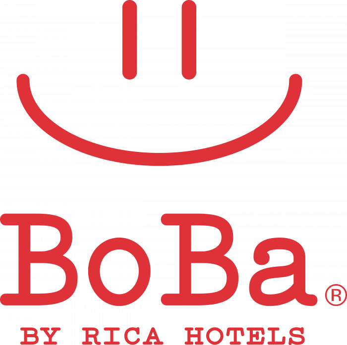 Boba Logo