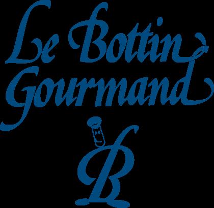 Bottin Gourmand Logo