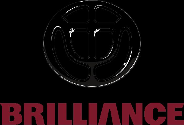 Brilliance China Auto Logo full
