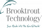 Brooktrout Technology Logo