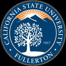 California State University, Fullerton Logo