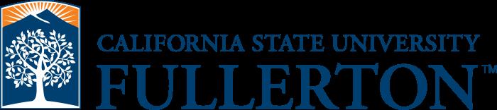 California State University, Fullerton Logo full