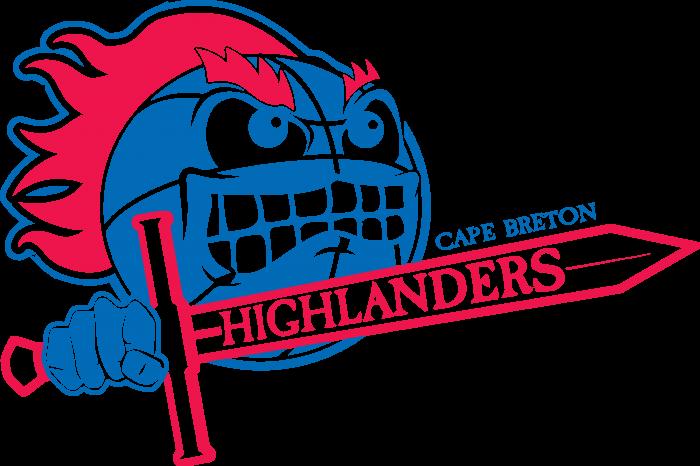 Cape Breton Highlanders Logo