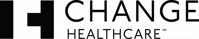 Change Healthcare Logo black
