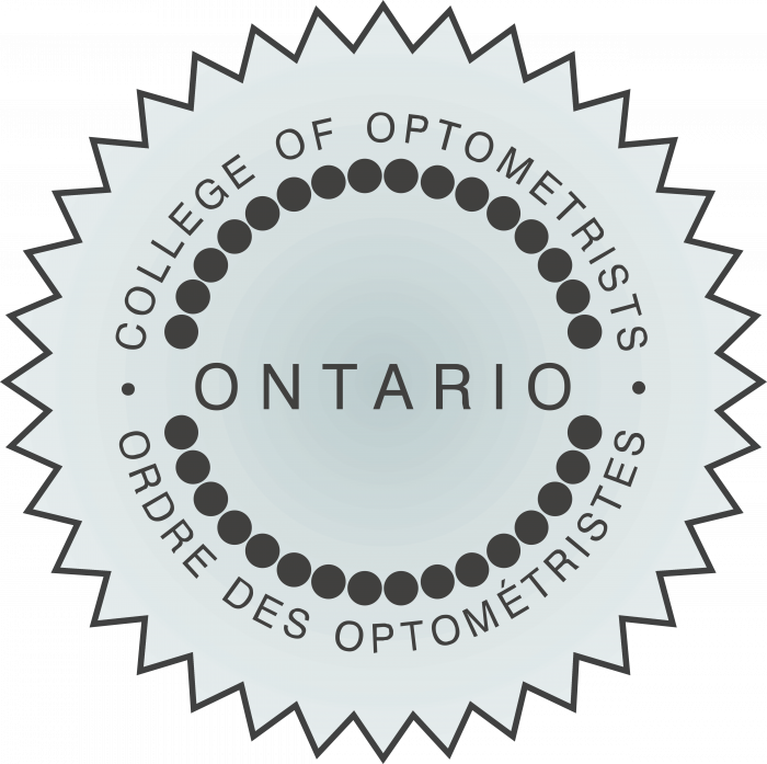 College of Optometrists of Ontario Logo