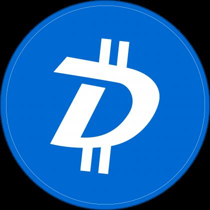 Digibyte Logo old