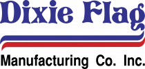 Dixie Flag Manufacturing Logo