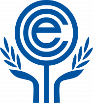 Economic Cooperation Organization Logo