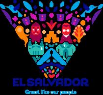 El Salvador Logo full 2