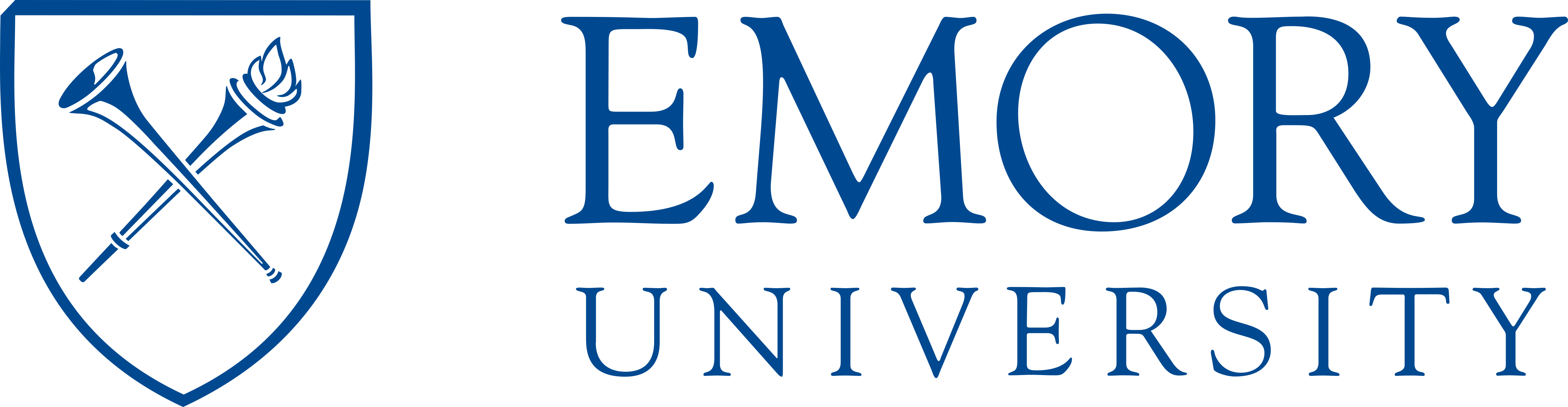 Image result for emory university logo