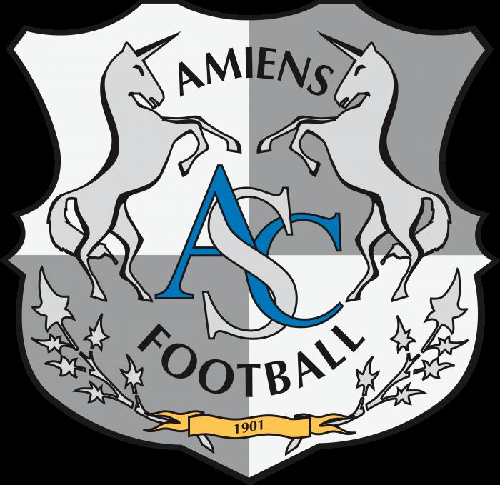 FC Amiens Logo