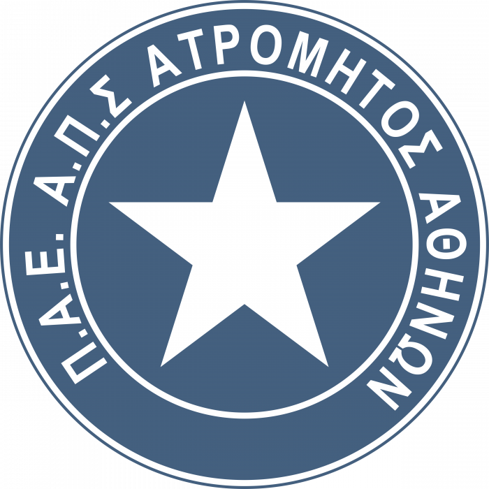 FC Atromitos Logo old