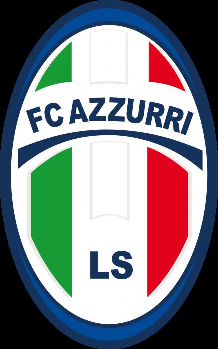 FC Azzurri 90 Lausanne Logo