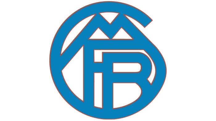 FC Bayern Munich Logo 1923