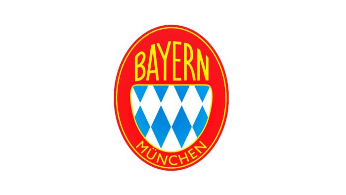 FC Bayern Munich Logo 1961