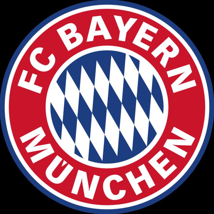 FC Bayern Munich Logo 2002