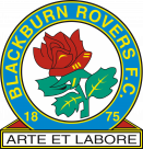 FC Blackburn Rovers Logo