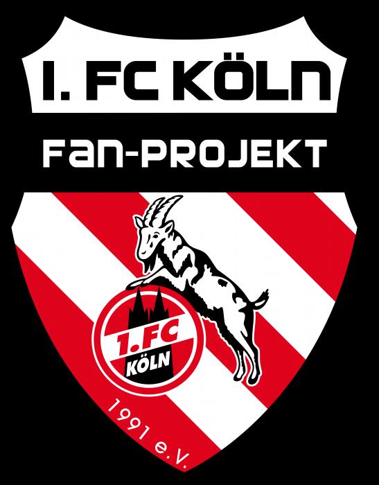 FC Koeln Logo fan projekt