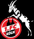 FC Koeln Logo new