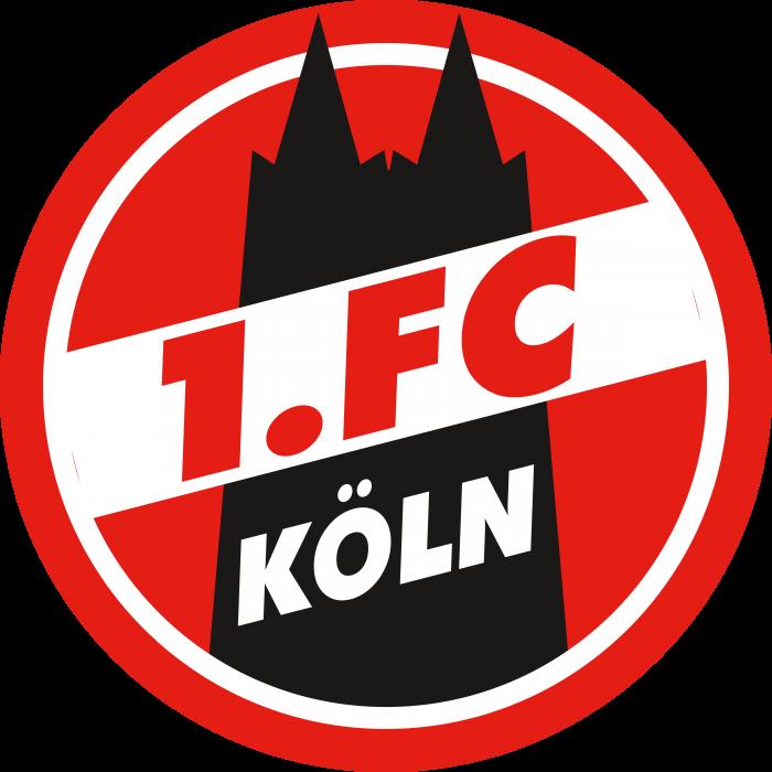 FC Koeln Logo old