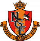 FC Nagoya Grampus Logo