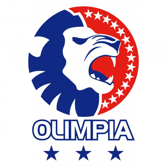 FC Olimpia Logo new