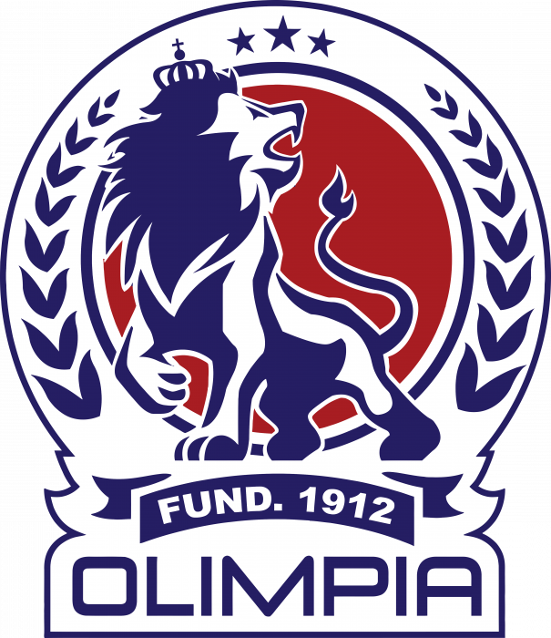 FC Olimpia Logo old