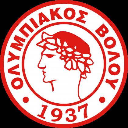 FC Olympiacos Logo
