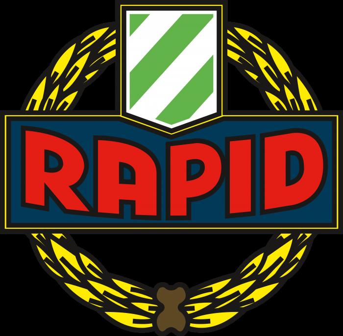 FC Rapid Vienna Logo
