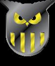 FC Real Espana Logo owl