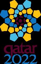 FIFA 2022 World Cup Logo