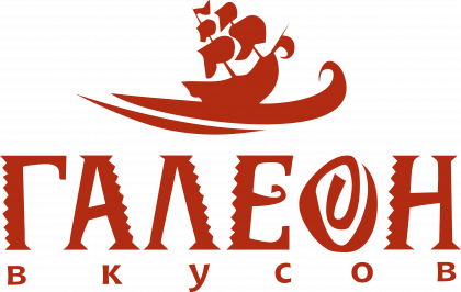 Galeon Trade Logo