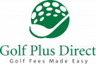 Golf Plus Direct Logo