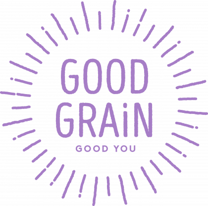 Good Grain Logo