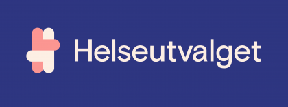 Helseutvalget Logo
