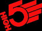 High5 Sports Nutrition Logo