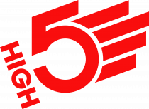 High5 Sports Nutrition Logo