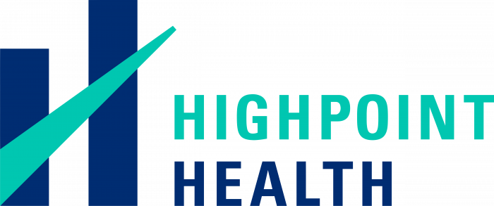 Highpoint Health Logo
